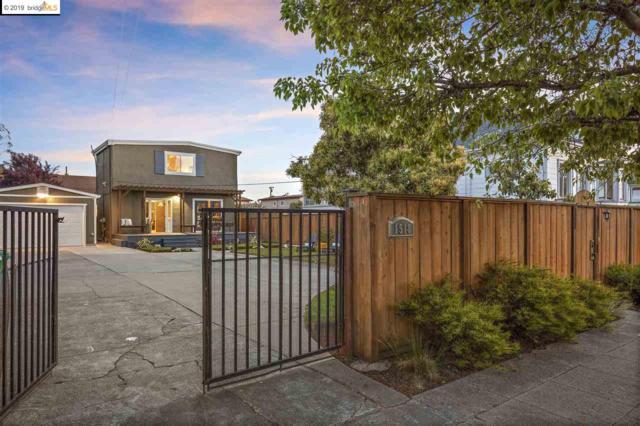 1518 Carleton St, Berkeley, CA 94703 (#EB40864801) :: Strock Real Estate