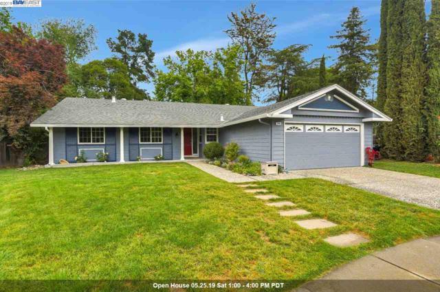 5246 Meadowwood Ct, Pleasanton, CA 94566 (#BE40864845) :: Strock Real Estate