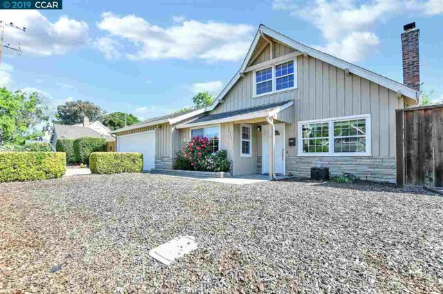 1381 Shakespeare Dr, Concord, CA 94521 (#CC40864867) :: Strock Real Estate