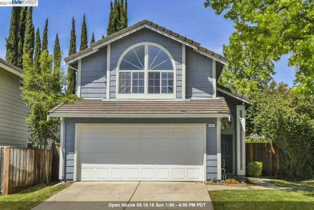 3127 Half Dome Dr, Pleasanton, CA 94566 (#BE40864948) :: Strock Real Estate