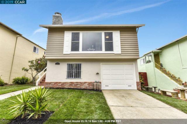 236 Catalina, Pacifica, CA 94044 (#CC40864966) :: Strock Real Estate