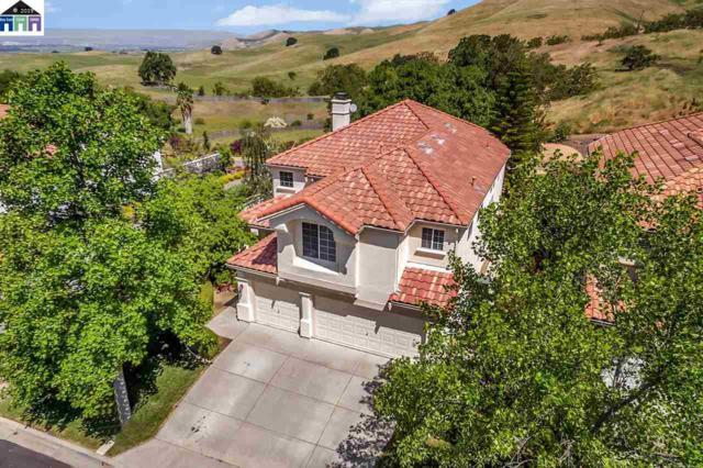 2132 Bluerock Circle, Concord, CA 94521 (#MR40865038) :: Strock Real Estate