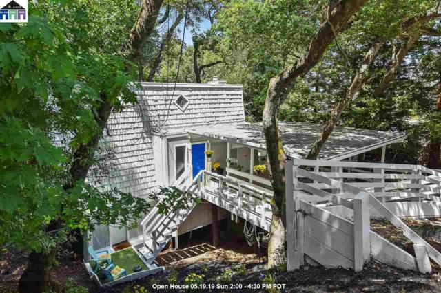 96 Claremont Ave, Orinda, CA 94563 (#MR40865026) :: Strock Real Estate