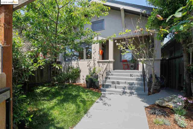 1627 Russell St, Berkeley, CA 94703 (#EB40865059) :: Strock Real Estate