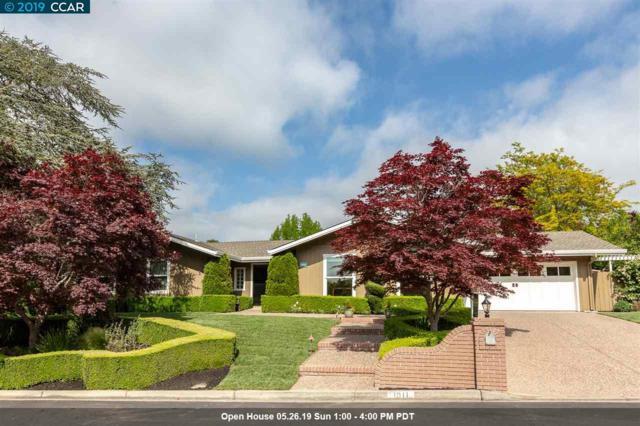 1011 Del Rio Way, Moraga, CA 94555 (#CC40865128) :: Strock Real Estate