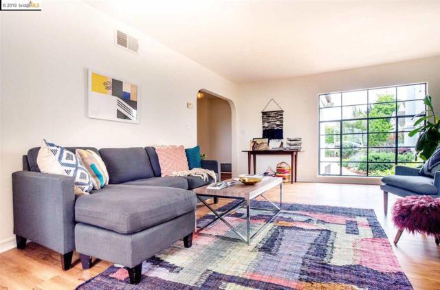 2403 7th Ave, Oakland, CA 94606 (#EB40865143) :: Strock Real Estate