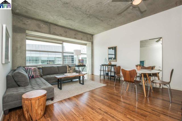 428 Alice Street, Oakland, CA 94607 (#MR40865181) :: Strock Real Estate