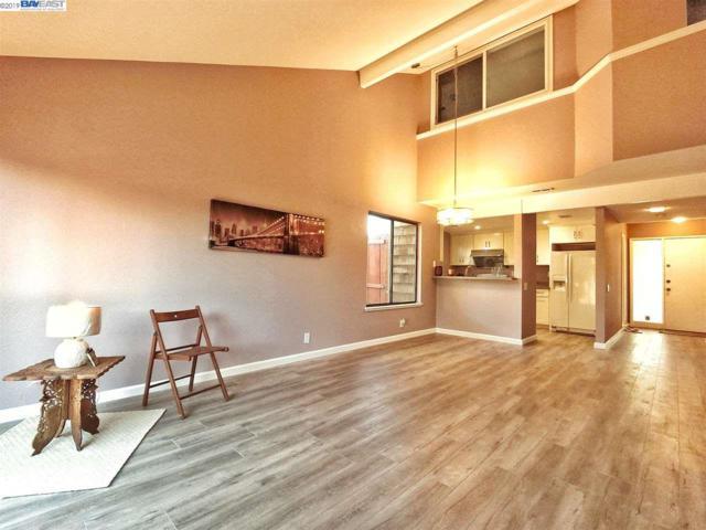 4219 Tiburon Dr., Fremont, CA 94555 (#BE40865205) :: Strock Real Estate
