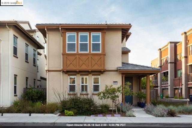 416 Singleton Ave, Alameda, CA 94501 (#EB40865465) :: Strock Real Estate