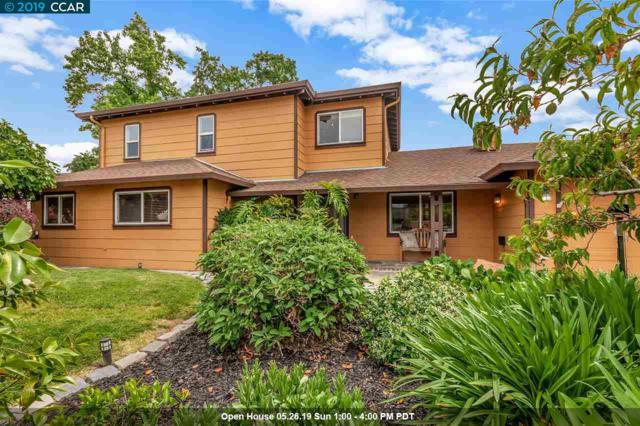 155 Maxine Dr, Pleasant Hill, CA 94523 (#CC40865480) :: Strock Real Estate