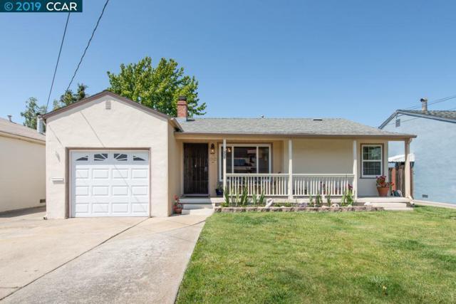 927 Lynn Ct, San Lorenzo, CA 94580 (#CC40865499) :: Strock Real Estate