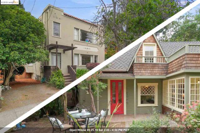2530 Piedmont Ave, Berkeley, CA 94704 (#EB40865875) :: The Warfel Gardin Group