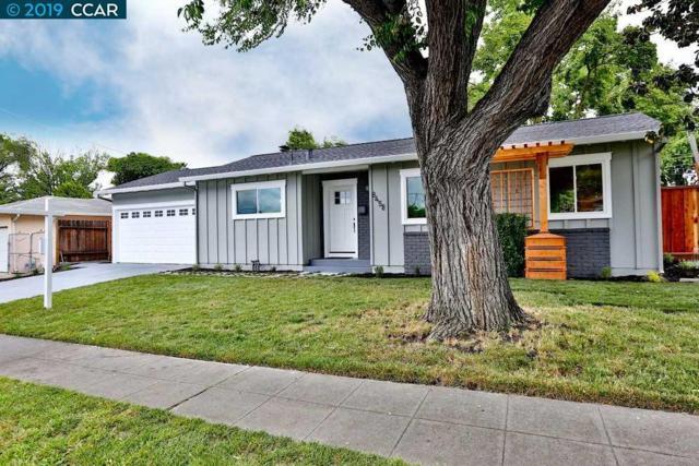 8458 Davona Drive, Dublin, CA 94568 (#CC40865943) :: Brett Jennings Real Estate Experts