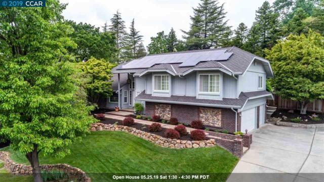 2394 Heritage Oaks Dr, Alamo, CA 94507 (#CC40865953) :: Strock Real Estate