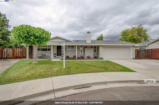 6853 Massey Ct, Pleasanton, CA 94588 (#BE40866110) :: Strock Real Estate