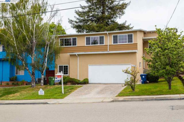 19036 Schuster Ave, Castro Valley, CA 94546 (#BE40866127) :: Brett Jennings Real Estate Experts
