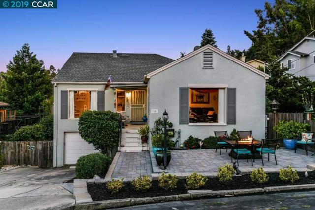 20 Escobar Street, Martinez, CA 94553 (#CC40868562) :: The Warfel Gardin Group
