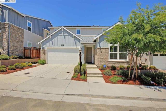 4497 Alexander Valley Way, Dublin, CA 94568 (#BE40868599) :: Strock Real Estate
