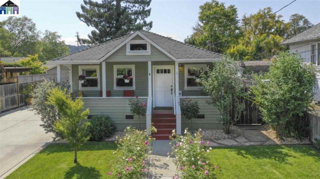 577 Seymour Street, Napa, CA 94558 (#MR40868625) :: Strock Real Estate