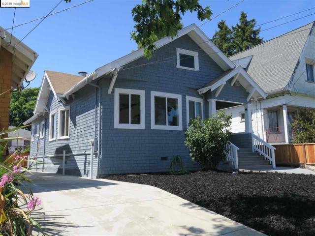 2717 12Th Ave, Oakland, CA 94606 (#EB40869061) :: Strock Real Estate