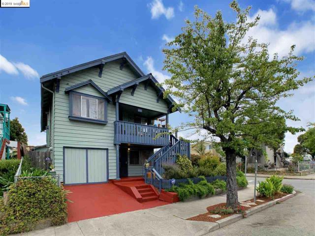 6152 Baker St, Oakland, CA 94608 (#EB40869138) :: The Warfel Gardin Group