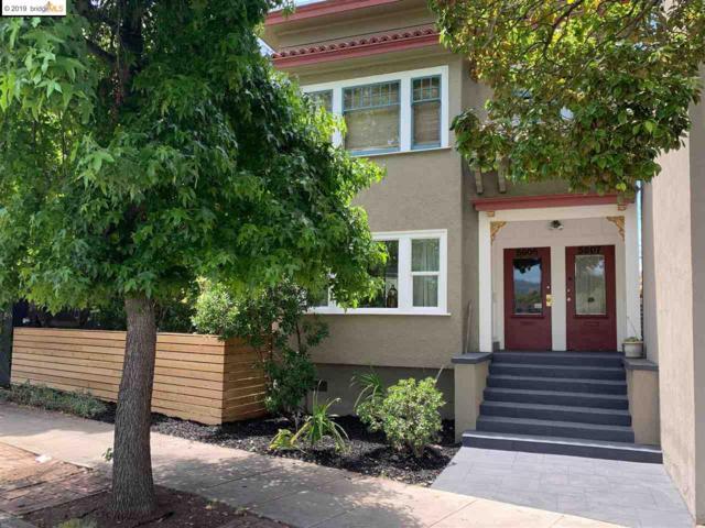 5905 Telegraph Ave, Oakland, CA 94609 (#EB40869882) :: The Warfel Gardin Group