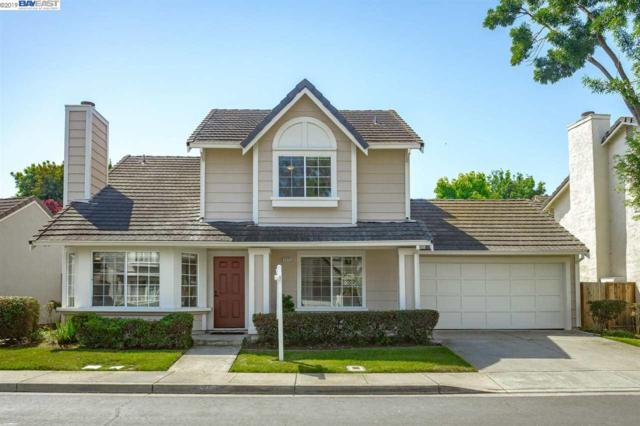 5410 Buckner Terrace, Fremont, CA 94555 (#BE40869895) :: Strock Real Estate