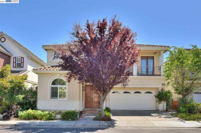 2772 S Kilbride Ln, Dublin, CA 94568 (#BE40870045) :: Strock Real Estate