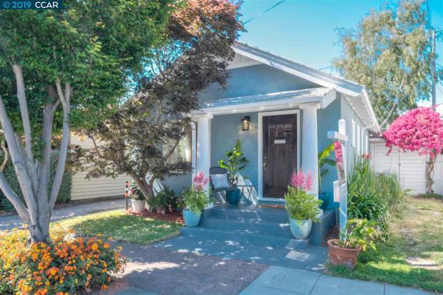 419 Santa Clara Ave, Alameda, CA 94501 (#CC40870259) :: Brett Jennings Real Estate Experts
