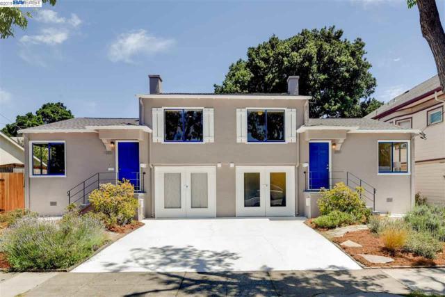 2815 Encinal Ave, Alameda, CA 94501 (#BE40870325) :: Strock Real Estate