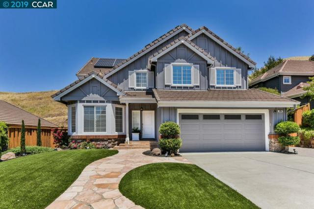 3067 Windmill Canyon Drive, Clayton, CA 94517 (#CC40870794) :: Strock Real Estate