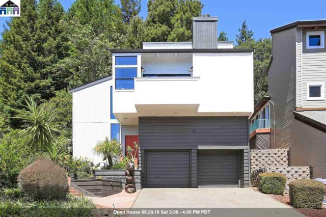 7107 Westmoorland Dr, Berkeley, CA 94705 (#MR40870829) :: The Warfel Gardin Group