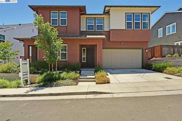 4270 Oak Knoll Dr, Dublin, CA 94568 (#BE40870937) :: Strock Real Estate