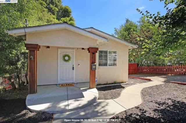 7916 Greenly Dr, Oakland, CA 94605 (#BE40871186) :: Strock Real Estate