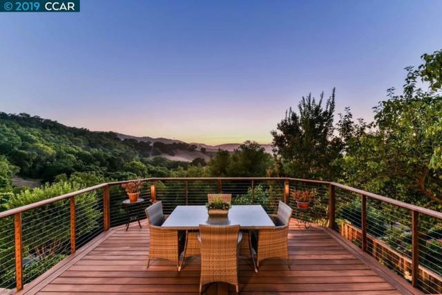 1242 Sunrise Ridge Dr, Lafayette, CA 94549 (#CC40871437) :: Strock Real Estate
