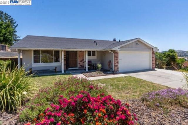 856 Coral Dr, Rodeo, CA 94572 (#BE40872226) :: Strock Real Estate