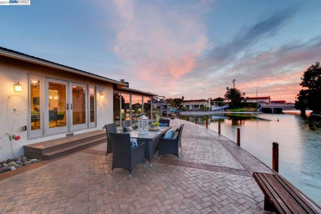 609 Fortress Isle, Alameda, CA 94501 (#BE40872529) :: Strock Real Estate