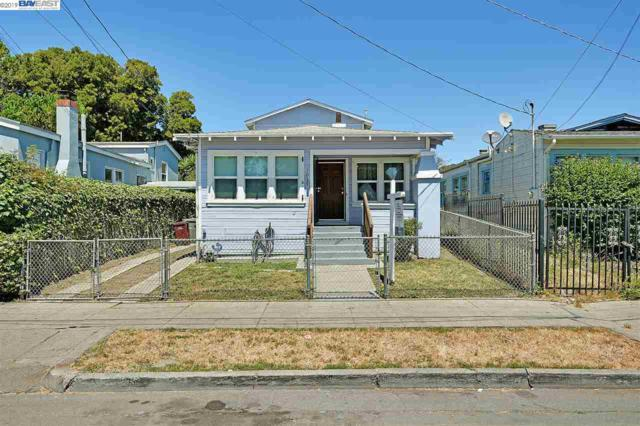 2033 96Th Ave, Oakland, CA 94603 (#BE40872555) :: Strock Real Estate