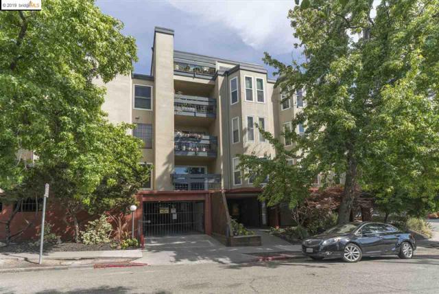 500 Vernon St, Oakland, CA 94610 (#EB40872726) :: Strock Real Estate