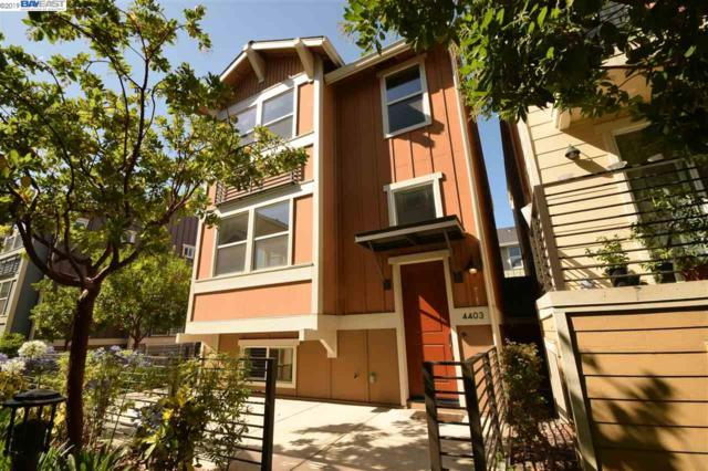 4403 Hyde Cmn, Fremont, CA 94538 (#BE40872728) :: Strock Real Estate