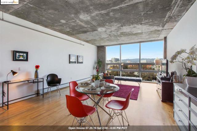 311 Oak St, Oakland, CA 94607 (#EB40872808) :: The Goss Real Estate Group, Keller Williams Bay Area Estates