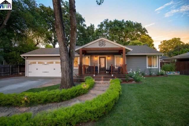 524 Shelly Drive, Pleasant Hill, CA 94523 (#MR40872827) :: The Goss Real Estate Group, Keller Williams Bay Area Estates