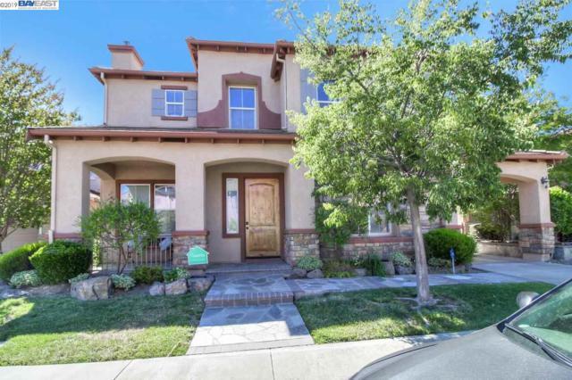 5806 Newfields Ln, Dublin, CA 94568 (#BE40872871) :: Strock Real Estate