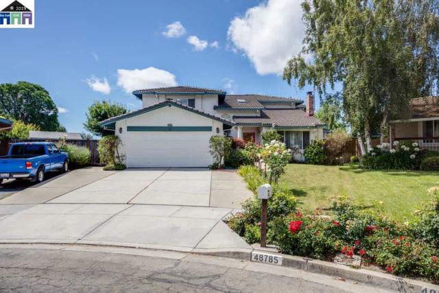 48785 Amarillo Ct., Fremont, CA 94539 (#MR40873542) :: Strock Real Estate