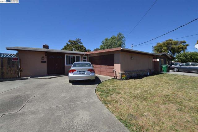 833 Resota Street, Hayward, CA 94545 (#BE40873888) :: RE/MAX Real Estate Services