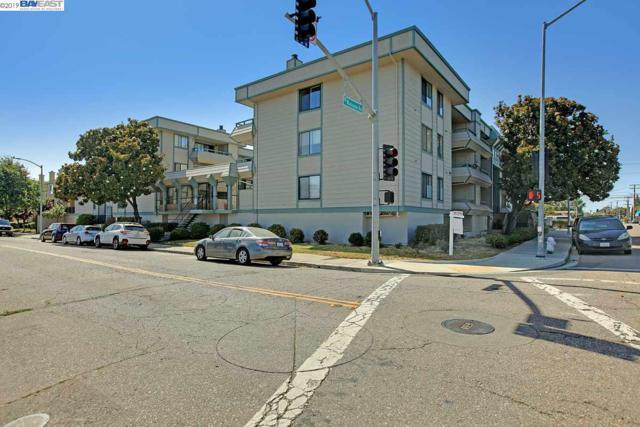 2077 Washington Ave, San Leandro, CA 94577 (#BE40874977) :: The Warfel Gardin Group