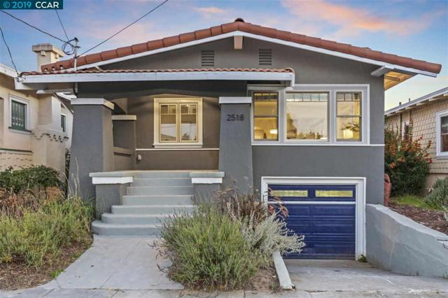 2518 Buena Vista Ave, Alameda, CA 94501 (#CC40875485) :: Strock Real Estate
