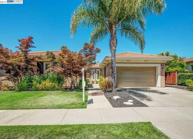 2455 Allegro St, Livermore, CA 94550 (#BE40875702) :: Strock Real Estate
