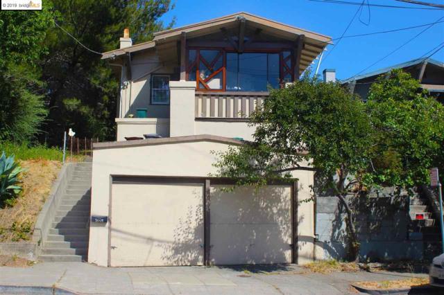 5008 Manila Ave, Oakland, CA 94609 (#EB40875809) :: Strock Real Estate