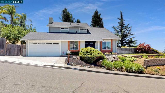 18614 W Cavendish Drive, Castro Valley, CA 94552 (#CC40875898) :: Strock Real Estate